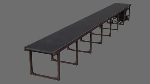 Conveyor Belt 1B