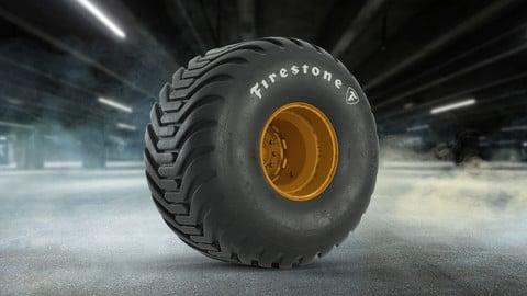 Firestone HF-2