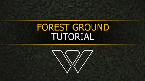 Forest Ground - Tutorial