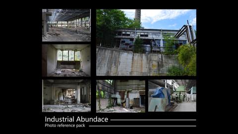 Abundance Photo Pack