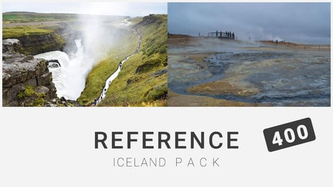 Reference: Iceland Pack 400