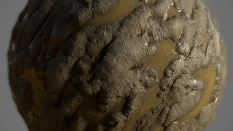 Substance Mud