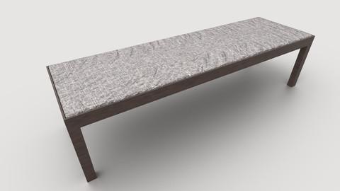 Bedroon bench