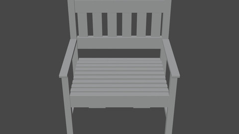 Simple Seat