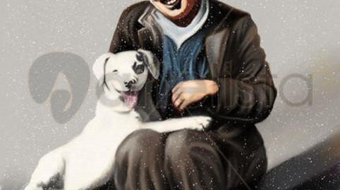 Charls Chaplin