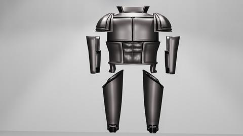Dinasty Armor