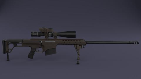 Barrett 98B