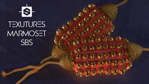 Indian Anklet Bells - Substance