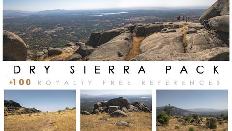 FREE DRY SIERRA PACK