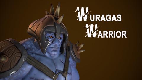 Wuragas Warrior