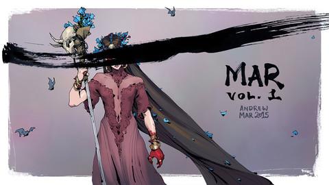 MAR vol.1