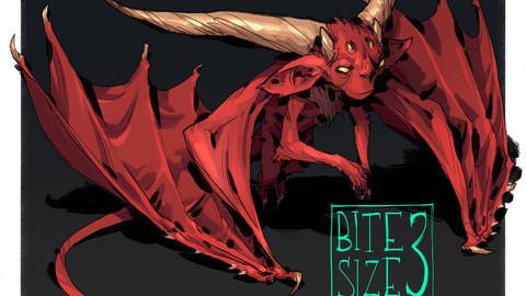 Bite Size vol.3
