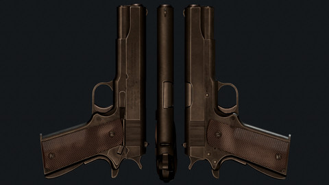 1911 / M1911A1