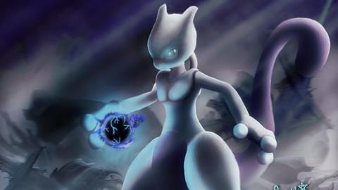 Mewtwo - Rebirth