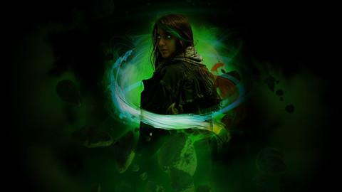 knightgirl season 1 package
