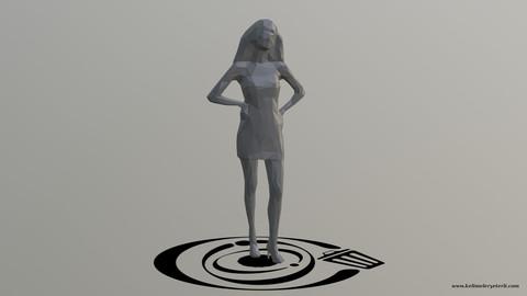 Human 056 LP R