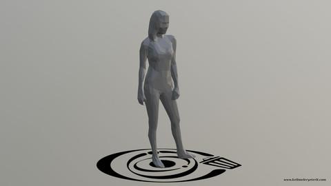 Human 059 LP R