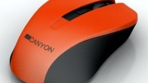 Mouse Canyon