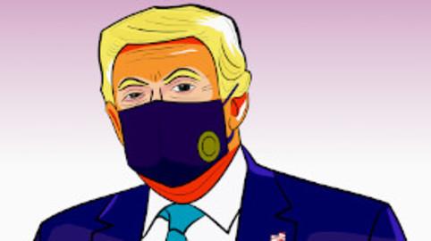 Trump vs. COVID-19