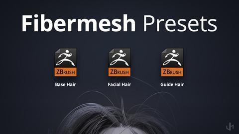 Fibermesh Presets