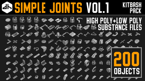 Simple Joints Vol.1