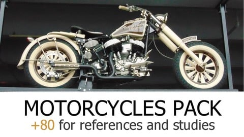 80+ Motorcycle References