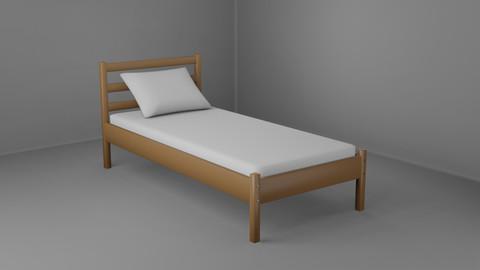 Bed - Ver 1