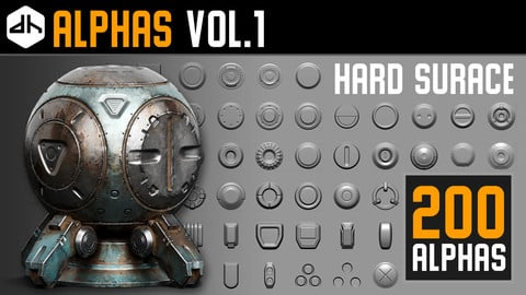 Alphas Vol.1