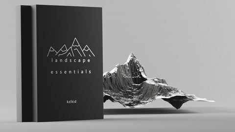 Landscape Essentials (4K LANDSCAPES)