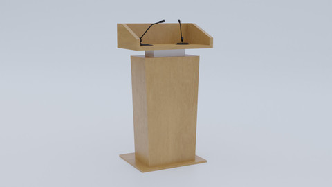 Light presidential pulpit
