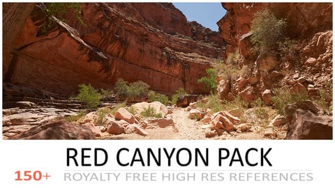 RED CANYON PACK