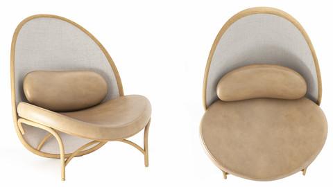 chair modern ch1
