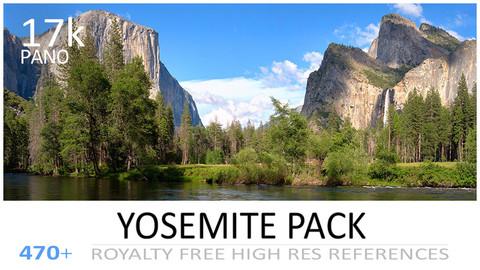 YOSEMITE PACK