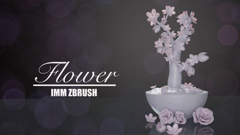 IMM Flower Set