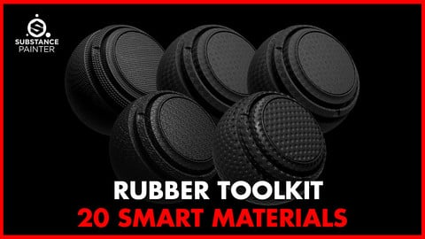 Rubber Toolkit Vol.1