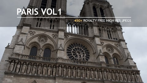Refs Paris Volume 1