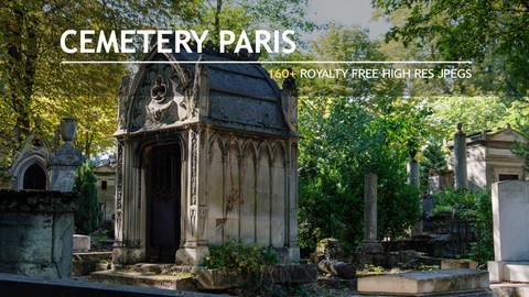 Refs Cemetery Paris