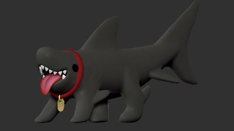 Baby Shark Puppy