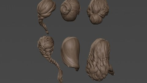 Hair Collection 2