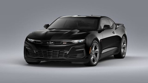 Chevrolet-Camaro-Ad Package