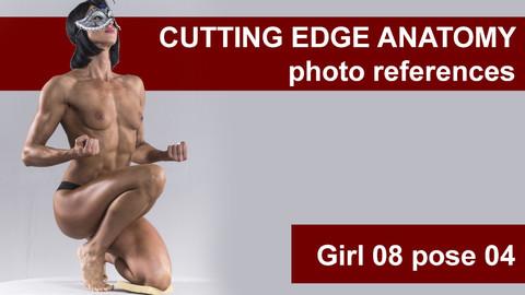Cutting edge photo references Girl08 pose 04