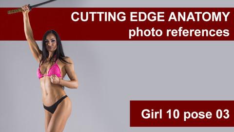 Cutting edge photo references Girl10 pose 03