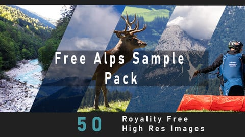 Alps - Free Reference Sample Pack