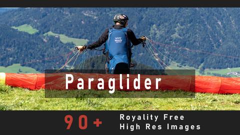 Paraglider Reference Pack