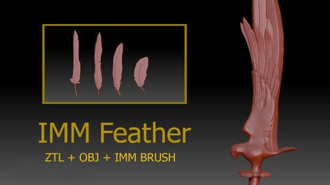 IMM Feathers