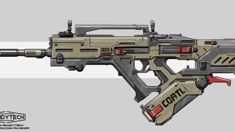 COATL - AR+MG concept
