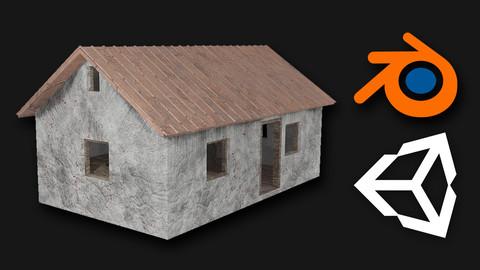 Abandoned workshop Game Raedy and Interdoor