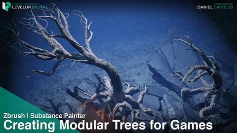Creating Modular Trees for Games   Daniel Castillo