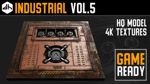 Industrial Vol.5
