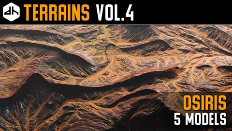 Terrains Vol.4